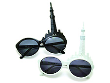 Zoff TOKYO SKYTREE TOWN®SUNGLASSES